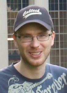 Stephan Rudykh